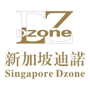 新加坡迪诺装饰成都分公司的Logo