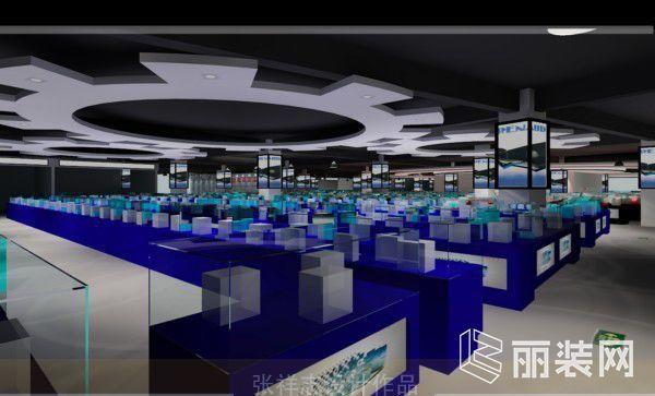 工装-电子信息城负一层