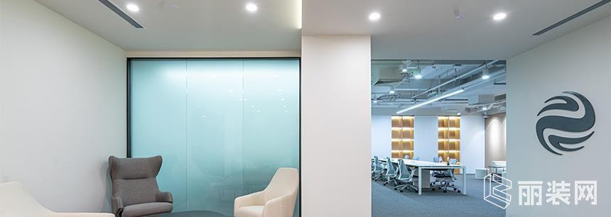 远景能源上海办公室
